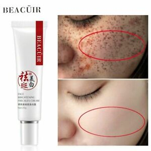 Freckle Whitening Face life cell Collagen Repair Spots Age Moisturizer Day Cream