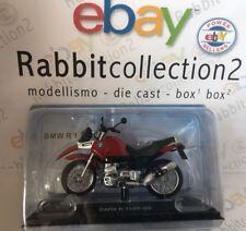 """DIE CAST  """" BMW R 1100 GS """" BMW COLLECTION SCALA 1/24"""