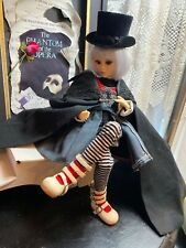 18�Girl Goodreau Doll Bjd Hard To Find Full Body clothes Paulette Signed Beauty