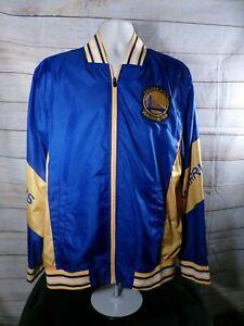 Golden State Warriors NBA Jacket