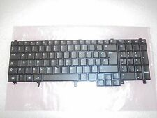 NEW Dell Latitude E6530 E5530 French Canadian Keyboard Black 7C545  NSK-DW2UC