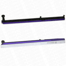 For Sony Xperia T3 Replacement SIM And SD Side Port Cover Seal Tag Purple OEM