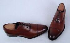 To Boot New York 'Brandon' Captoe Oxford - Cognac - Size 8.5 M $375  (C26)