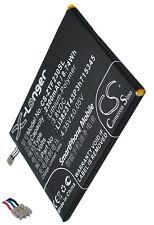 Batterie 2300mAh type LI3823T43P3H715345 Pour ZTE Grand S Flex
