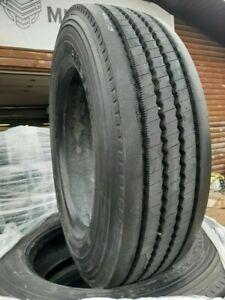 255/70R22.5 Michelin XZE