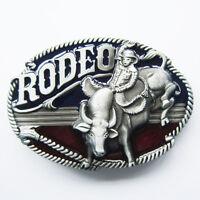 Men Belt Buckle Western Cowboy Belt Buckle Gurtelschnalle Boucle de ceinture
