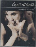 Agatha Christie Sparkling Cyanide 2 Cassette Audio Book NEW* Abridged Crime