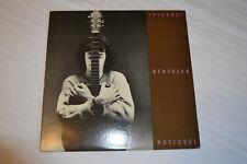 SIGNED Pierre Bensusan Musiques LP 1979 Rounder 3038