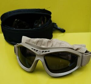 British Army Surplus Revision Bullet Ant Tactical Goggles