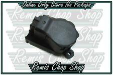 Heater Box Control Actuator Module - 05/2004 Citroen C3 Parts - Remis Chop Shop
