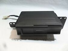 Nissan Patrol GR Y61 97-13 Clarion CD changer + magazine CAA-355-514 PP-2144H