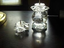 Swarovski Exquisite & Perfect! Retired