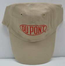 DUPONT Hat Cap New without tags Adjustable