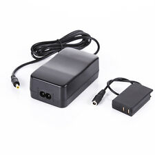 EH-5 EP-5E AC Power Adapter DC Coupler For Nikon 1 J4 S2 1J4 1S2 Digital Camera