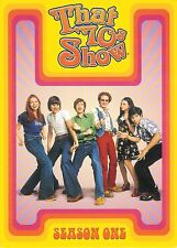 That '70s Show ~ The Complete Season One ~ 4-Disc DVD Box Set FREE Shipping USA