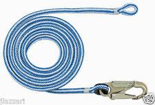 "Arborist 1/2"" X 8' 16 Strand Rope Flipline"
