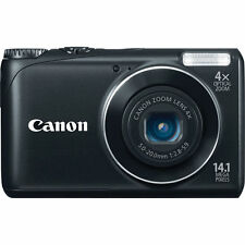 Canon PowerShot A2200 14.1MP Digital Camera - Brand New in box