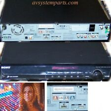Sony DAV HCD-HDX285 5.1Ch 1000w HDMi 5Disk Changer Theater System Receiver Unit