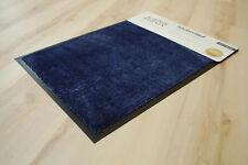 Paillasson Schöner Wohnen Miami 1688 Uni 022 bleu foncé 67X100 cm