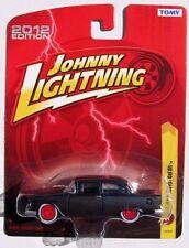 JOHNNY LIGHTNING FOREVER 64 R21 1955 CHEVY BEL AIR rr