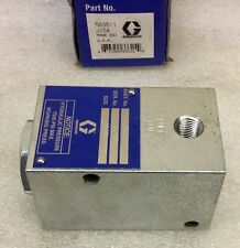Graco 563511 10 Micron Inline Hydraulic Filter 7500 Psi 563-511 New In Box