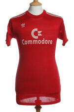 Bayern Munich, 1984-86 - Home Shirt (Pre-Owned) XS.