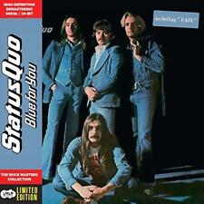 Status Quo - Blue For You - Collector's Edition (NEW CD)