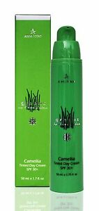 Anna Lotan Greens Camellia Tinted Day Cream SPF30+ 50ml 1.7fl.oz