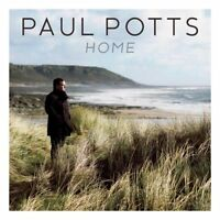 Paul Potts - Home [New & Sealed] CD