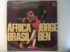 JORGE BEN AFRICA BRASIL / JAPAN DIFF COVER