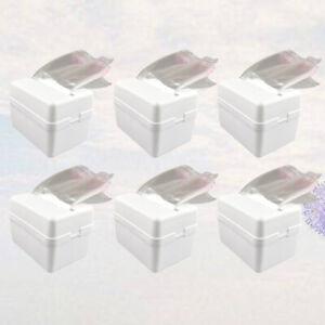 6 Sets Money Box Cake Money Pulling Box Prop for Graduation Birthday Party - Siz