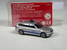 TOP: Herpa BMW 325i touring des THW in OVP