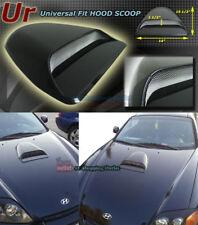 Black Universal Front Hood Scoop for 4Runner Rav4 Tacoma FJ Cruiser Tacoma