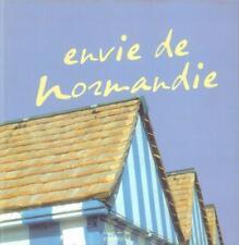 Envie De Normandie(Hardback Book)Marie-Charlotte Lanta-Le Lou Du Lac-Good