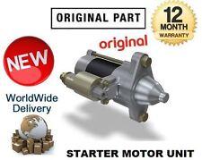 Para Toyota Corolla Verso 1.6 1.8 2004-2009 Nuevo Original Motor De Arranque 281000d090
