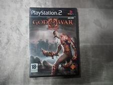 GOD OF WAR 2, PAL ESPAÑA NO PLATINUM ¡¡¡PRECINTADO!!!