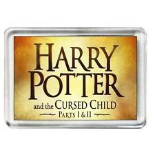 Harry Potter & The Cursed Child. The Play. Fridge Magnet.