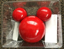 Disney Mickey Mouse face Personal Desktop Humidifier USB compatible PC red