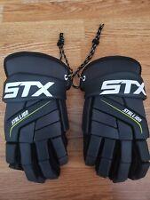 New listing Mens Lacrosse Gloves Stallion STX 200 Size L