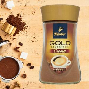 TCHIBO Crema Gold Instant Coffee 180g