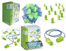 MOLDEX Soft Foam Ear Plugs PuraFit 7700 PuraFit Cord 6900 Disposable Earplugs