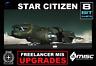 Star Citizen - MISC Freelancer MIS Upgrade CCU