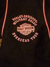 Harley Davidson  Head Scarf  MILITARY OVERSEAS TOUR DO RAG