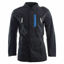 adidas Cotton Blend Hip Length Coats & Jackets for Men
