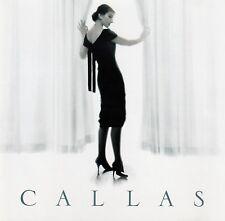 MARIA CALLAS : CALLAS / CD