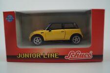 Schuco Junior Line Modellauto 1:43 Mini Cooper Nr. 27169