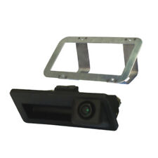 CA-801-N AUDI A3 8V 2013 ONWARDS TAILGATE HANDLE CAMERA NTSC CABLE & BRACKETS