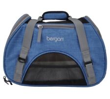 Bergan Comfort Airline-Approved Dog & Cat Carrier