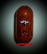 Mighty Beanz #57 BLOODHOUND Bean 2010 Series 1 Common NEW CONDITION