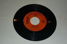 """L'UNIONE GAP con Gary PUCKETT-RAGAZZA - 1968 Canada 7"""" singolo"""